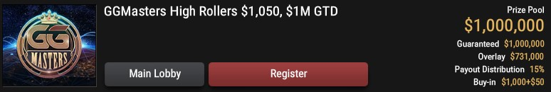 Sign Up to GGMasters